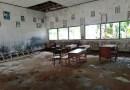 Miris, Sekolah di Bima Seperti Gudang Rusak