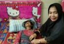 Profil Ningsih Tinampi, Sang Pembasmi Santet