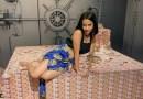 Vanessa Angel dan Lucinta Luna Ributkan Kakek Sugiono