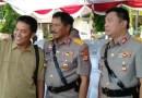 Nana Sudjana Salut Selama Bertugas di NTB, TNI-Polri Tidak Ribut