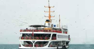 Pemerintah Didesak Percepat Kenaikan Tarif Penyeberangan Laut