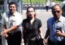 Reza Artamevia Ditangkap Lagi Kasus Narkoba