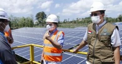 Ketersediaan Energi Dukung Pengembangan Investasi di NTB