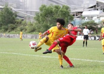 Jelang Final, Pemain Timnas U-22 Siap Tampil Habis-habisan