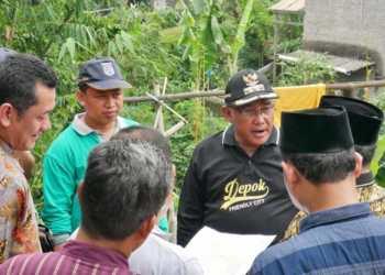 Buffer Zone TPA Akan Dijadikan Taman Hutan Kota
