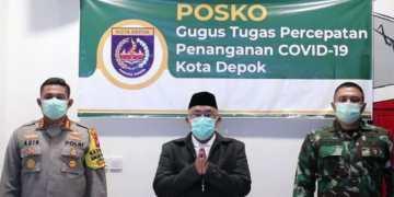 Pemkot Depok Segera Bentuk Kampung Siaga Covid-19