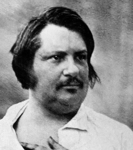 Honore-de-Balzac