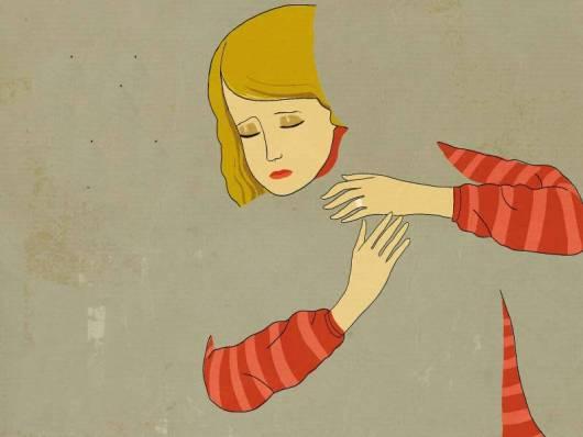 Ceniza en los ojos - Jean Forton