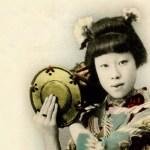 'Colegiala' o las mujeres de Osamu Dazai