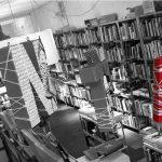 Librerías por dentro: el Streetview de Google lo hace posible