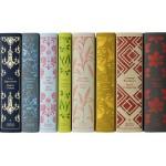Los libros bellos