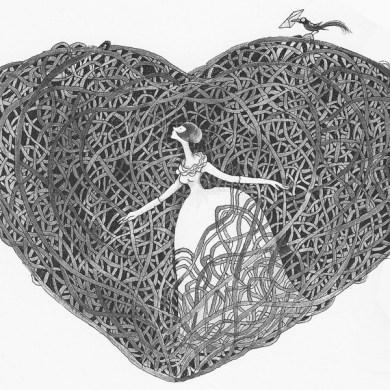 Hermosa soledad-Jimmy-Liao