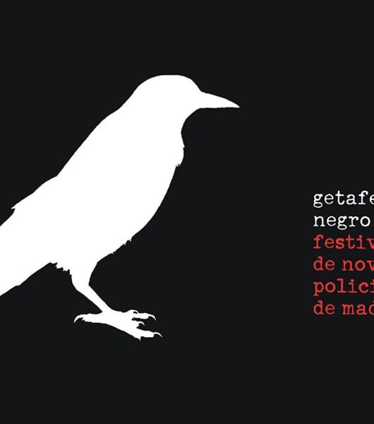 Getafe Negro 2014