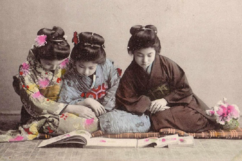 7 buenos libros japoneses publicados en 2014