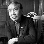 Las primeras novelas de Haruki Murakami se publicarán en octubre