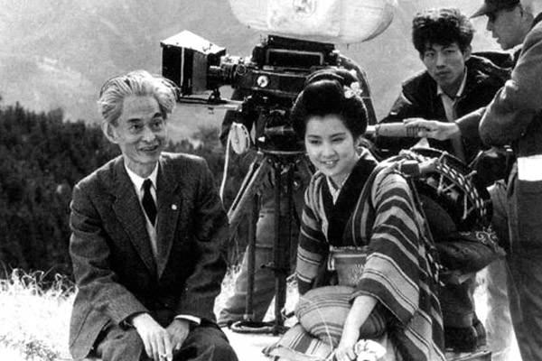 Yasunari Kawabata - Cine
