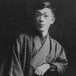 Izumi Kyoka (1873-1939) y el espíritu de las palabras