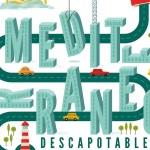 'Mediterráneo descapotable': horror y kitsch narrado por Íñigo Domínguez