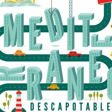 Mediterraneo descapotable