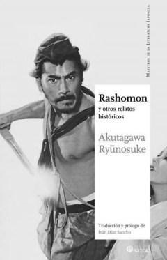 Rashomon y otros relatos historicos-Akutagawa-Satori