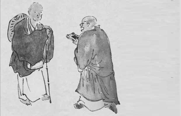 Sendas de Oku-Matsuo Basho-Koratai-620x400