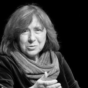 Svetlana Alexievich Premio Nobel de Literatura 2015