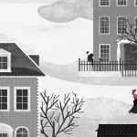 Richard Harding Davis y su misterio en la niebla