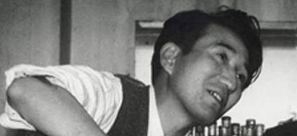 Osamu Dazai - pseudonimo Shuji Tsushima
