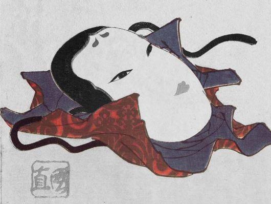 Pseudonimos escritores japoneses
