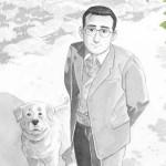 'El caminante', de Jiro Taniguchi