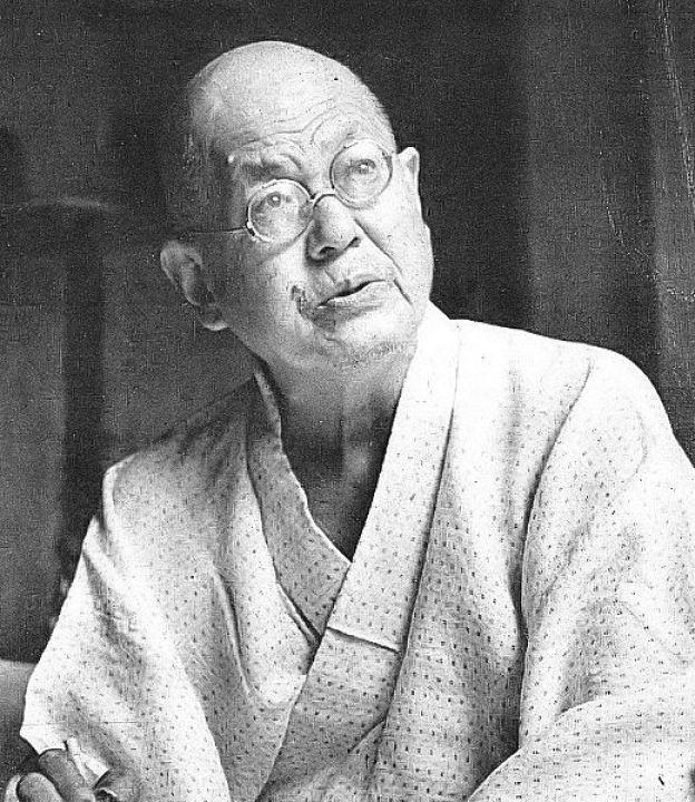 Saneatsu Mushanokoji
