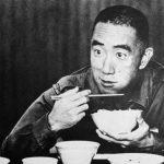 6 curiosidades de Yukio Mishima