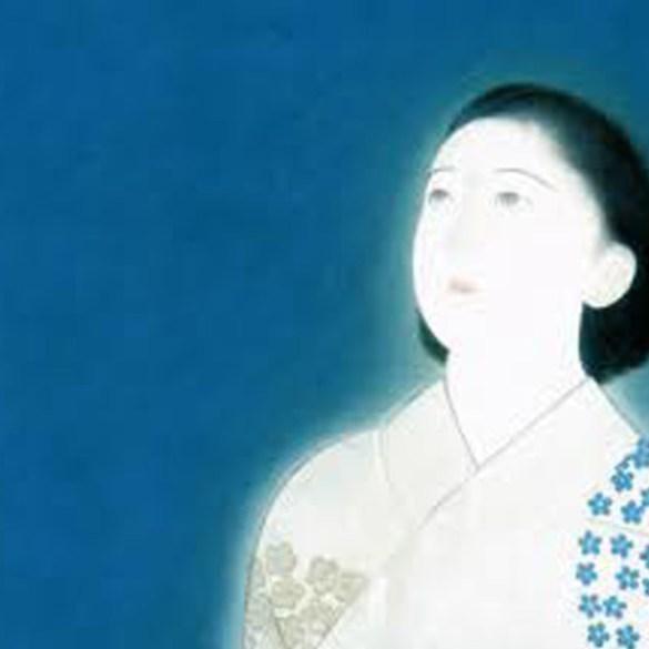 Cerezos en la oscuridad - Higuchi Ichiyo