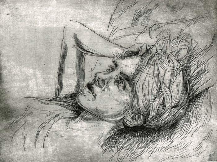 La sed Paula Bonet ilustración