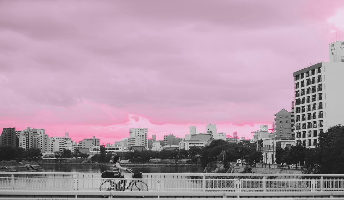 Tiempo de Hiroshima, de Suso Mourela