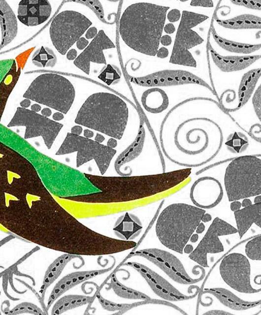 Portada del libro El pájaro demoníaco y otros relatos fantásticos