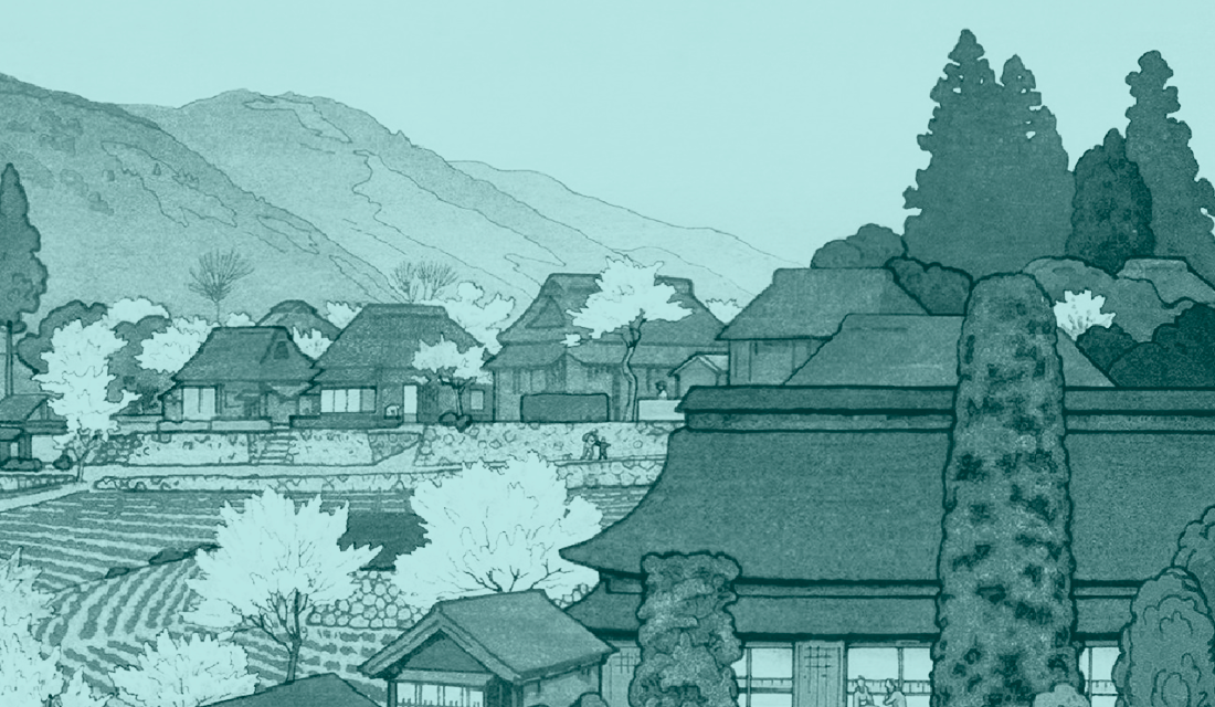 Más allá del equinoccio de primavera, de Natsume Soseki
