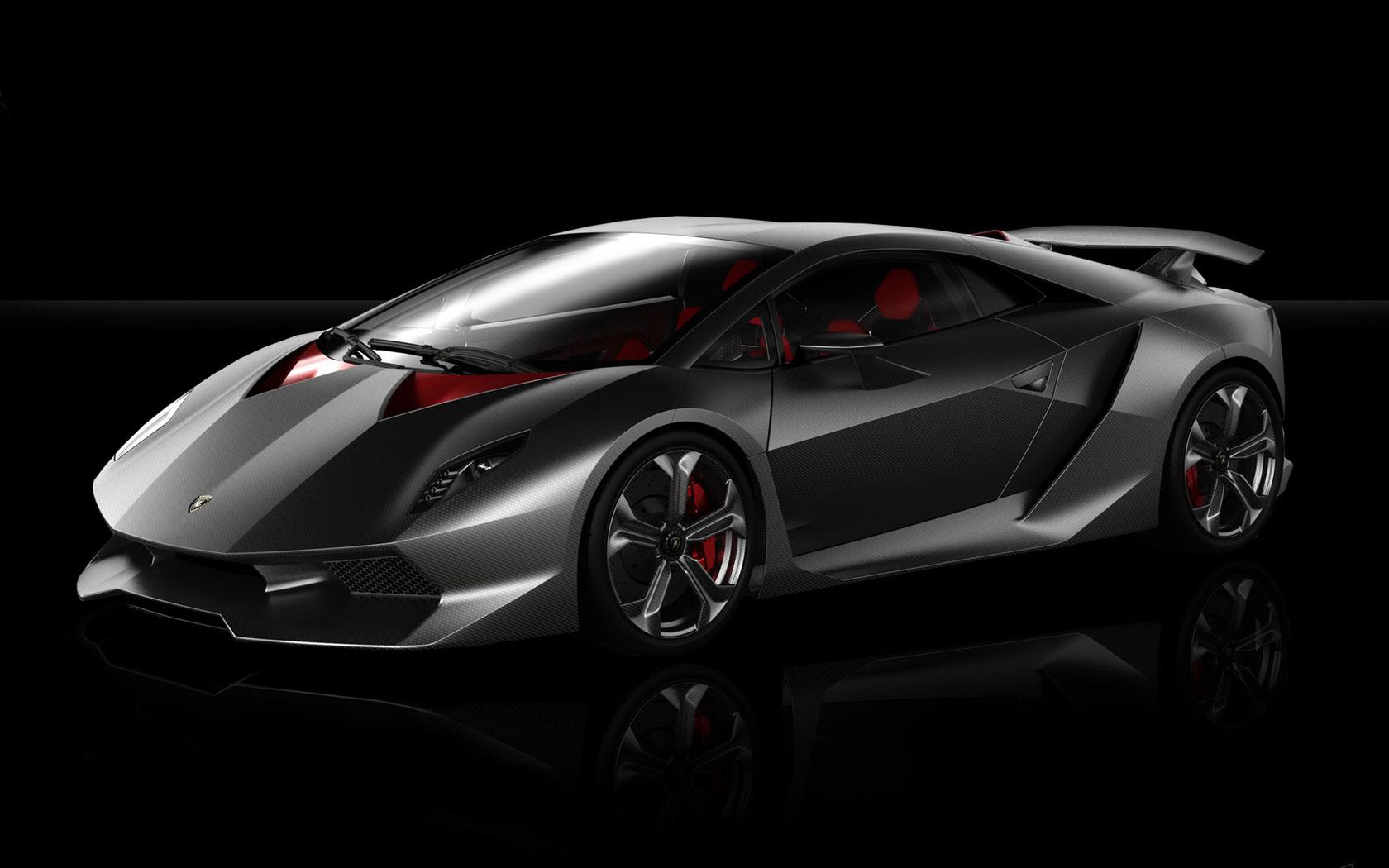 Concept Cars – Alles nur Show & Shine?