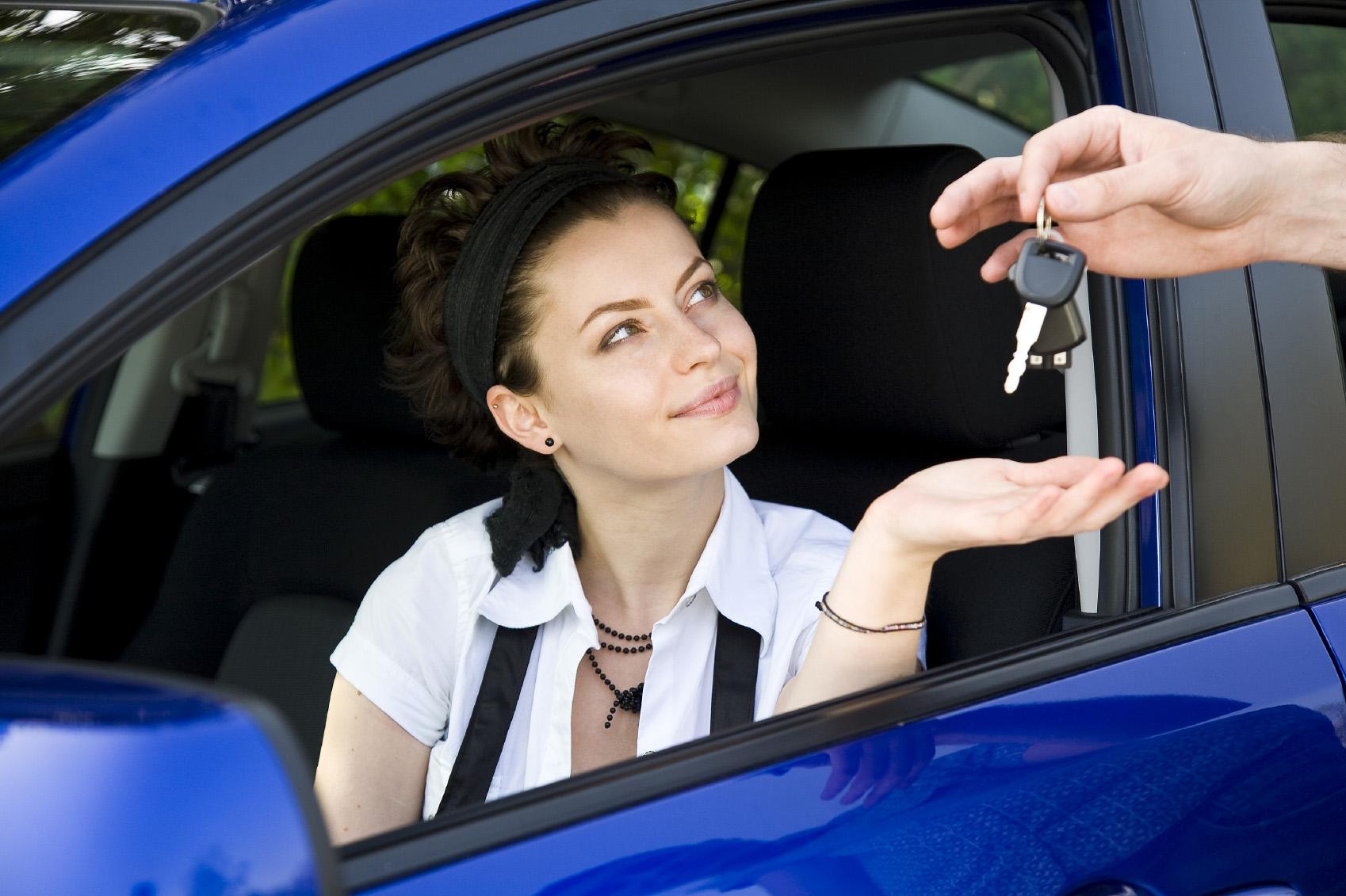 Autokauf leicht gemacht