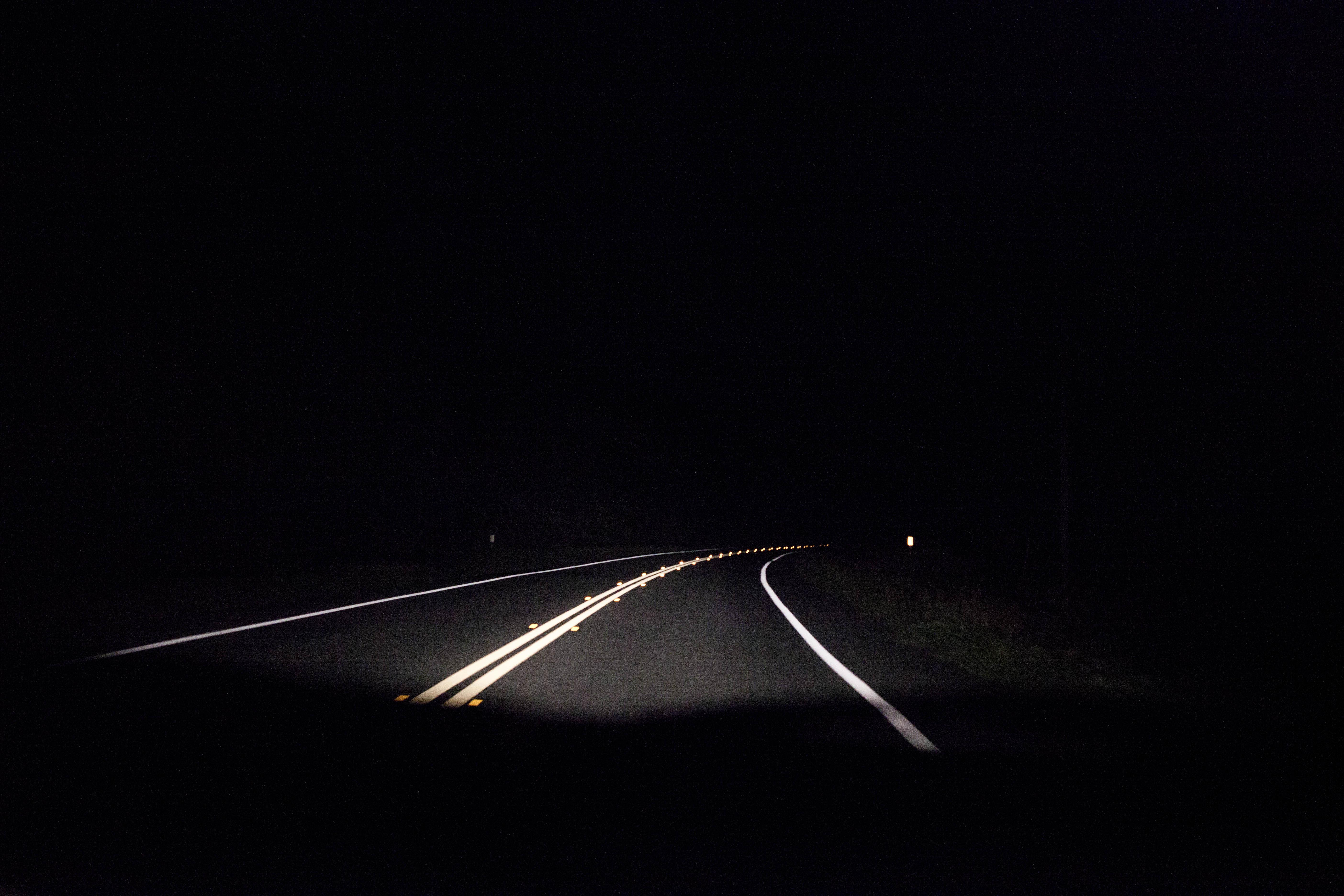 Der Seele des Autos auf der Spur
