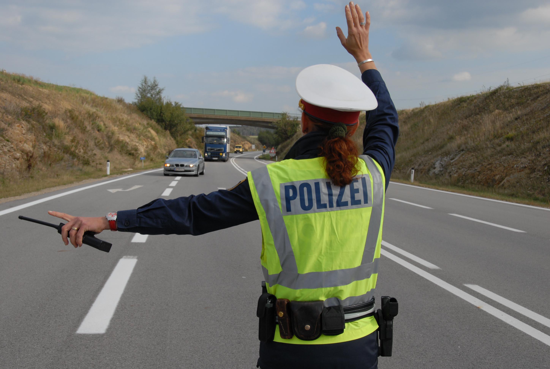 Via Sicura: Reduzierung der Strassenverkehrsopfer