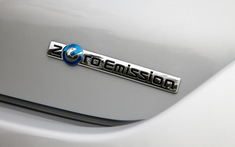 Die Zero Emission Lüge