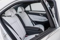 Mercedes E-Klasse Sedan