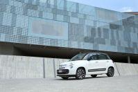 Fiat 500L Natural Gas