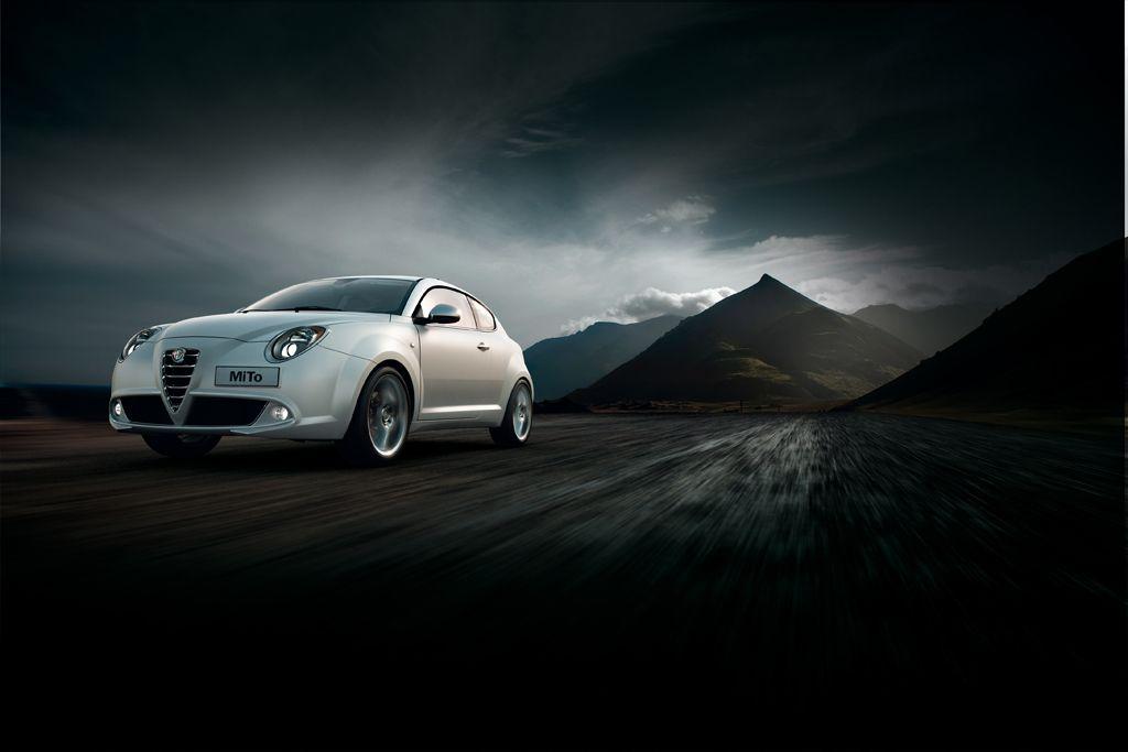 Alfa Romeo Mito: Den Zenit überschritten