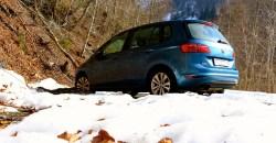 VW Golf Sportsvan