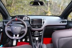 Peugeot 208 GTi 30th