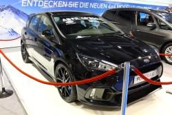 Auto Zürich 2015