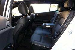 Kia Sportage GT-Line
