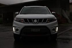 Suzuki Vitara Boosterjet